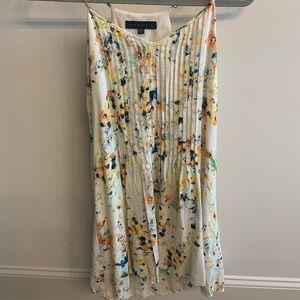 Sanctuary Floral Dress. Size S